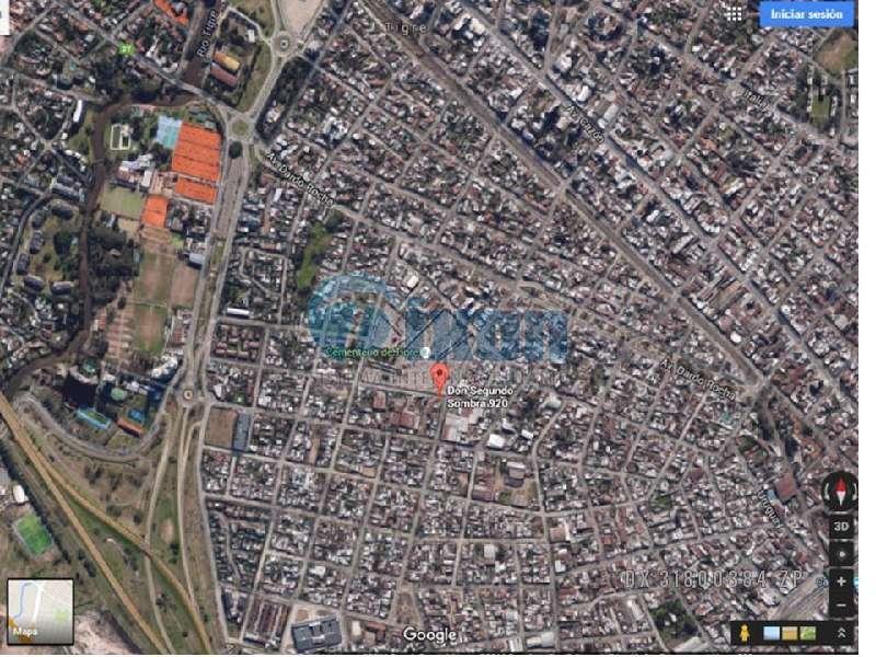Foto isla en Venta en  Tigre,  Tigre  DON SEGUNDO SOMBRA al 900