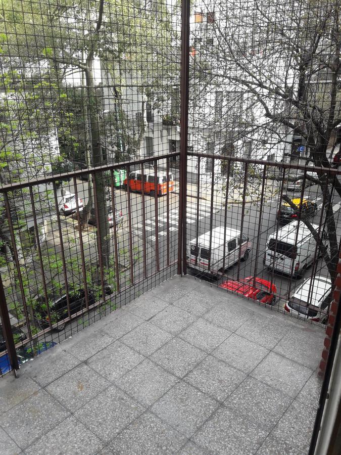 Foto Departamento en Alquiler en  Palermo Hollywood,  Palermo  CARRANZA al 2400