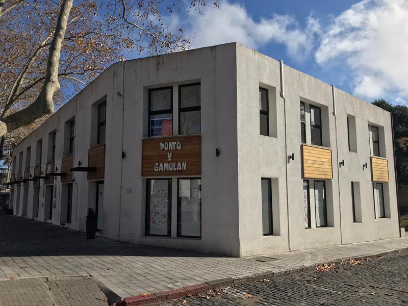 Foto Departamento en Venta en  Colonia del Sacramento ,  Colonia  Paseo del Muelle 107