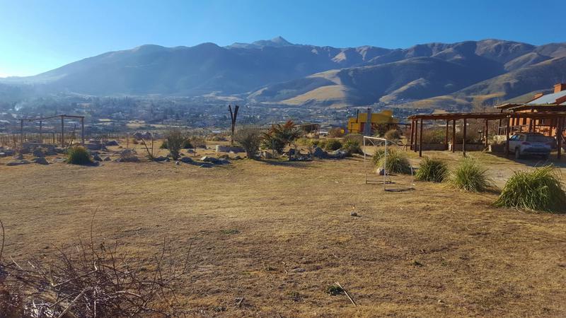 Foto Terreno en Venta en  Tafi Del Valle ,  Tucumán  Terreno en venta 2700m2 - Costa 1 Tafí del Valle