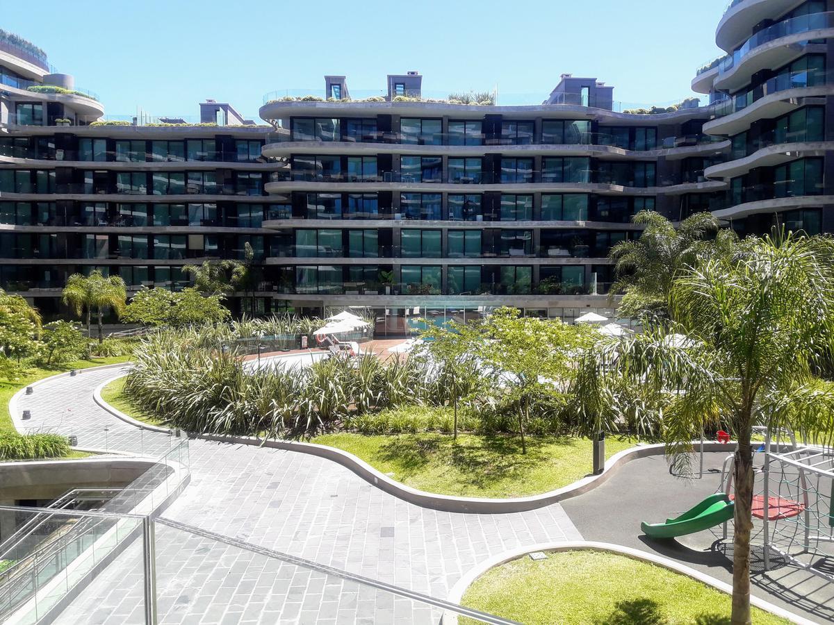 Foto Apartamento en Venta en  Pocitos Nuevo ,  Montevideo  FORUM