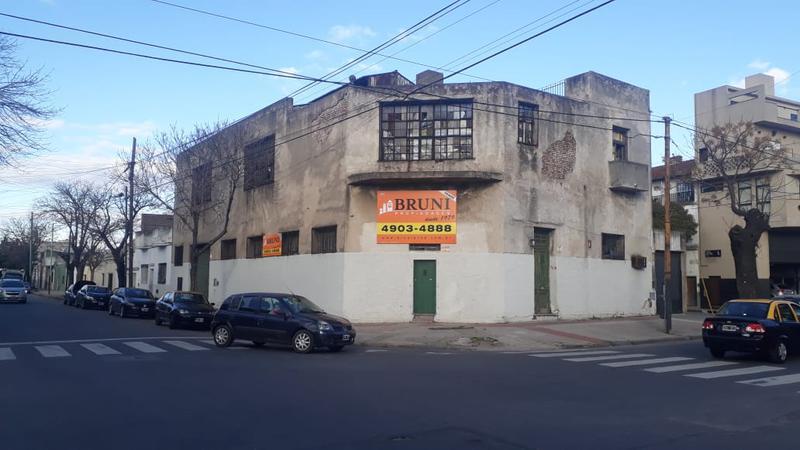 Foto Galpón en Venta en  Parque Patricios ,  Capital Federal  Ancaste al 3500