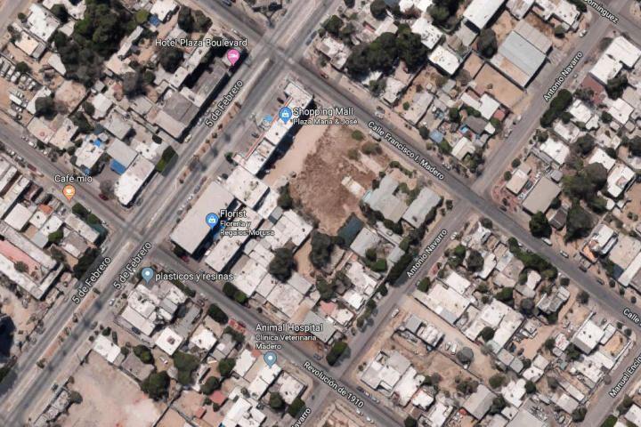 Foto Terreno en Venta en  Zona Central,  La Paz  Zona Central