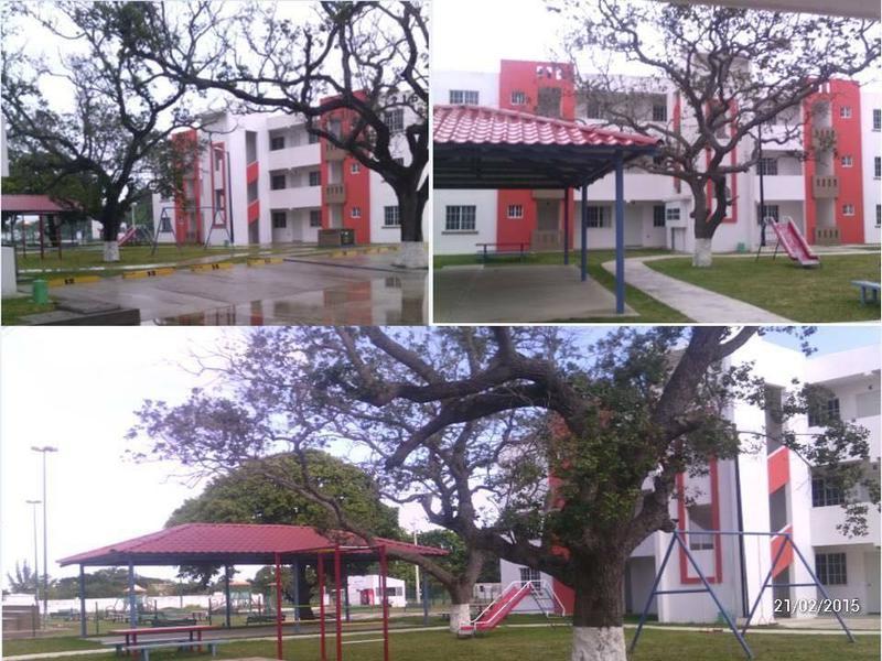 Foto Departamento en Venta en  Alameda,  Altamira  Departamentos en Venta