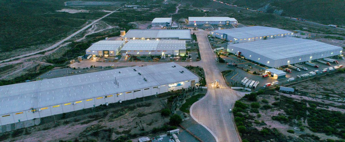 Foto Nave Industrial en Renta en  Parque Industrial,  Ramos Arizpe  Autopista Saltillo - Monterrey, Ramos Arizpe, Coahuila