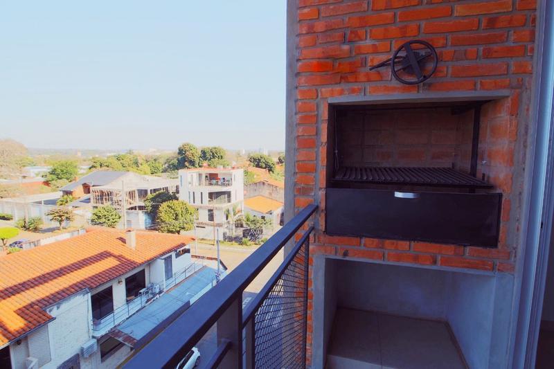 Foto Departamento en Venta en  Luis A. de Herrera,  La Recoleta  Zona Herrera