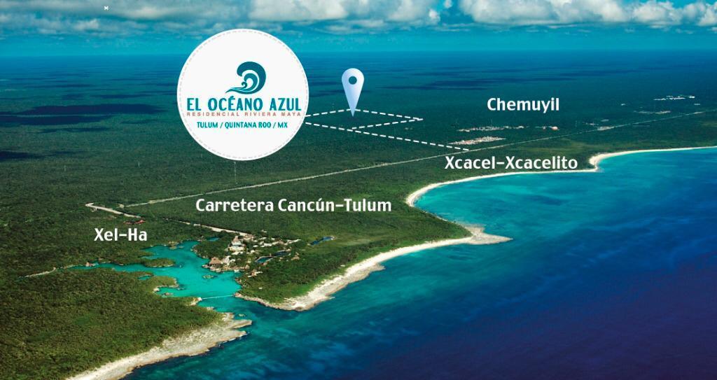 Foto Terreno en Venta en  Tulum ,  Quintana Roo  LOTES EN VENTA, CHEMUYIL
