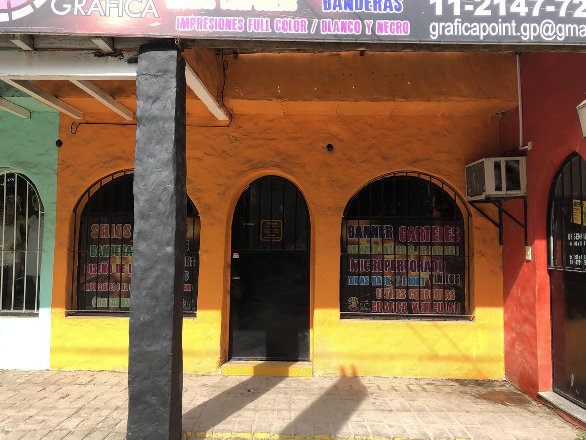 Foto Local en Alquiler en  Centro,  Ingeniero Maschwitz  Ricardo Fernandez