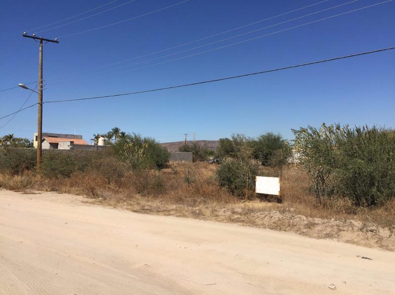 Foto Terreno en Venta en  Los Tabachines,  La Paz  Los Tabachines