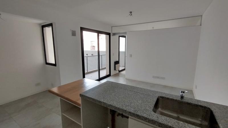 Foto Departamento en Venta en  Luis Agote,  Rosario  Tucuman 3319 4° C