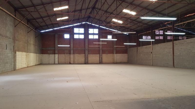 Foto Bodega Industrial en Renta en  Kennedy,  Tegucigalpa  Bodega Comercial en Blvd.  Kennedy, Tegucigalpa