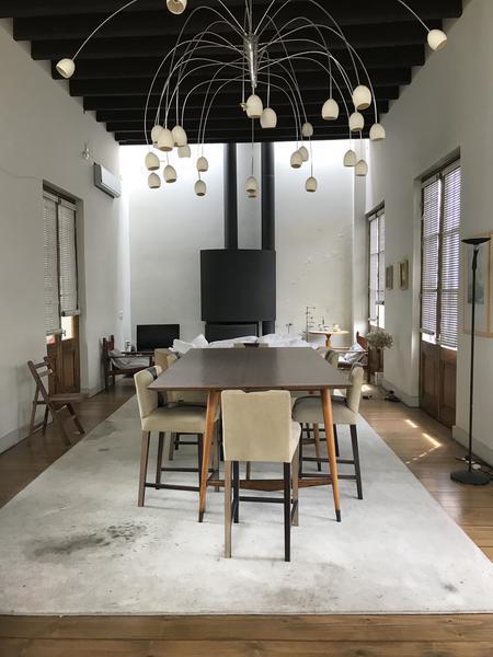 Foto Departamento en Alquiler | Alquiler temporario en  Ciudad Vieja ,  Montevideo  Espectacular apartamento en El Bajo de Ciudad Vieja
