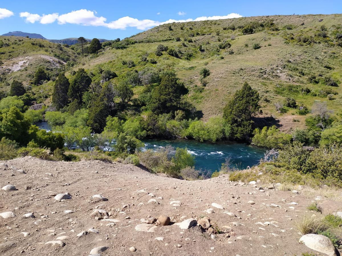 Foto Terreno en Venta en  Junin De Los Andes,  Huiliches  Junin De Los Andes