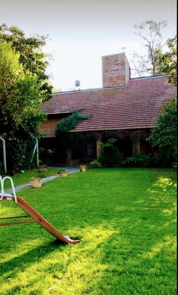 Foto Casa en Venta | Alquiler en  San Ignacio,  San Miguel  San Ignacio
