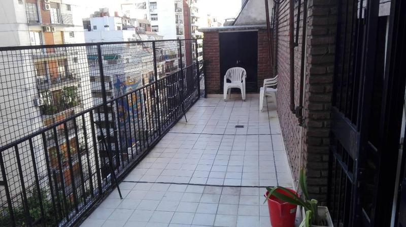 Foto Departamento en Venta en  Belgrano ,  Capital Federal  La  Pampa 2000