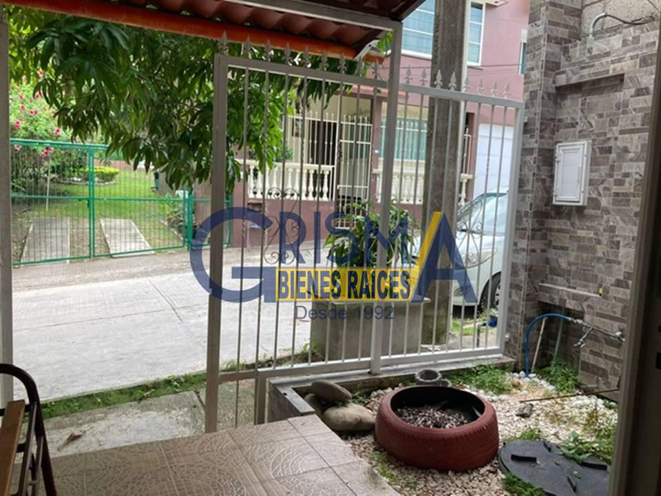 Foto Casa en Venta en  Fraccionamiento Rodríguez Alcaide,  Tuxpan  CASA EN VENTA VISTA HERMOSA