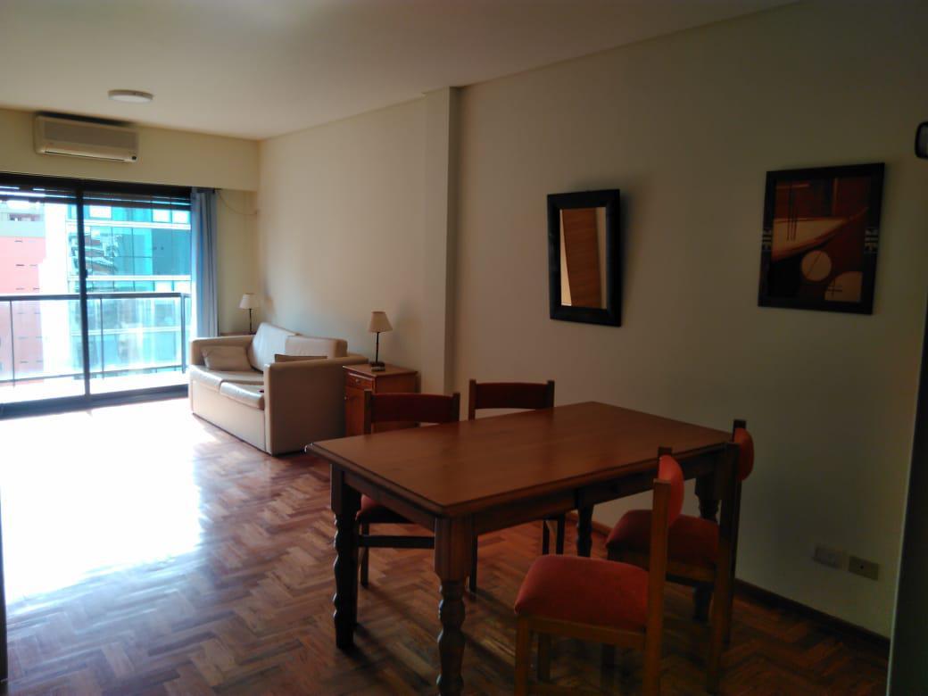 Foto Departamento en Alquiler   Alquiler temporario en  Belgrano ,  Capital Federal  Cabildo al 600
