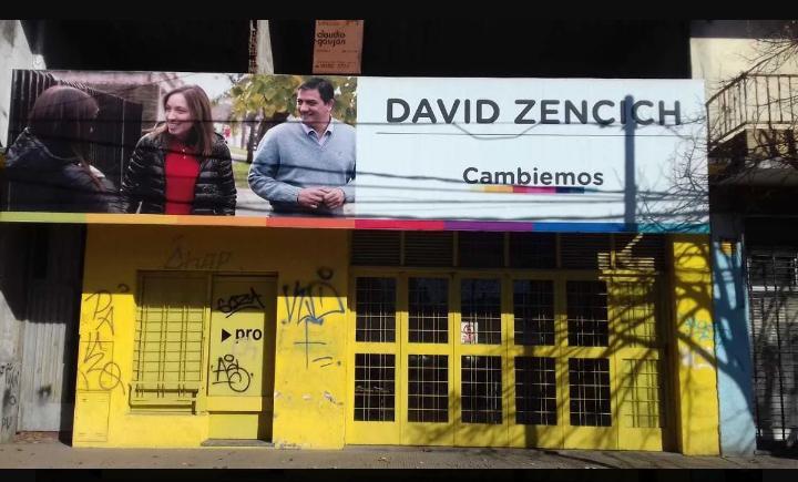 Foto Local en Venta en  Merlo Sur,  Merlo  av calle real al 300
