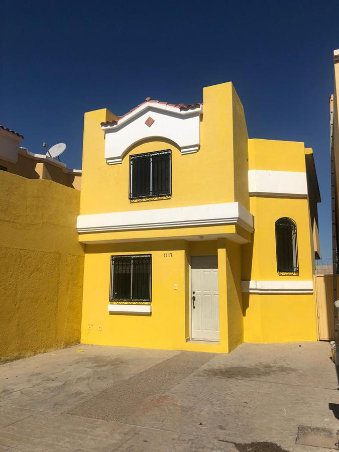 Foto Casa en Venta en  San Bernardino,  Hermosillo  CASA EN VENTA EN SAN BERNARDINO AL NORPONIENTE DE HERMOSILL SONORA