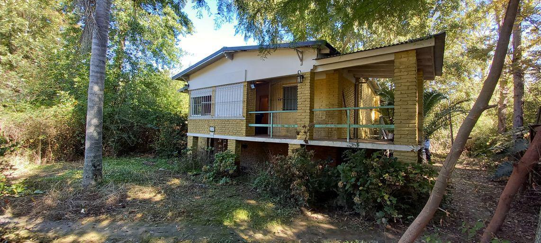 Foto Casa en Venta en  Sarmiento,  Zona Delta Tigre  Rio Sarmiento