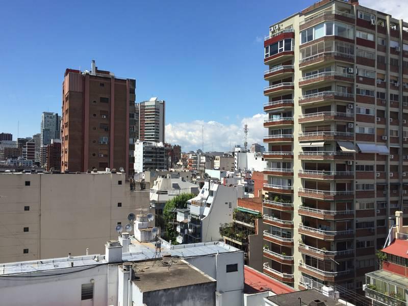 Foto Departamento en Venta en  Palermo ,  Capital Federal  SEGUI  3900 - 13º PISO