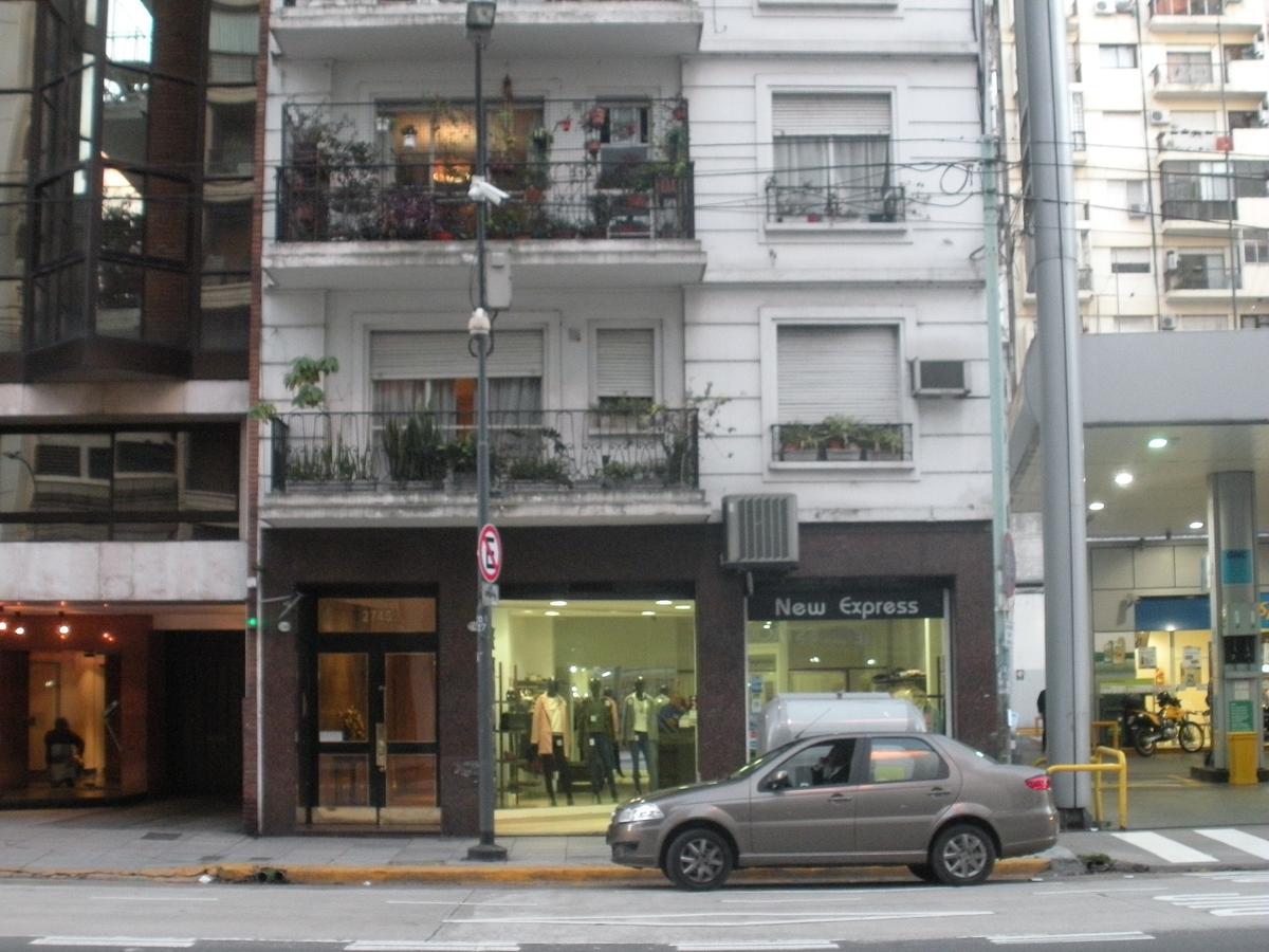 Foto Local en Alquiler en  Recoleta ,  Capital Federal  Av. Cordoba y Ecuador