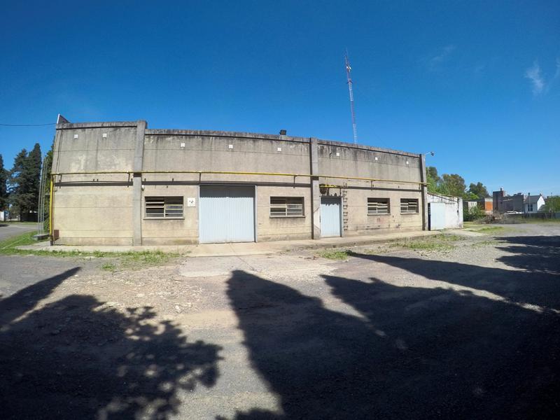 Foto Depósito en Alquiler en  Pilar,  Pilar  Avenida Doctor Honorio Pueyrredón al 500