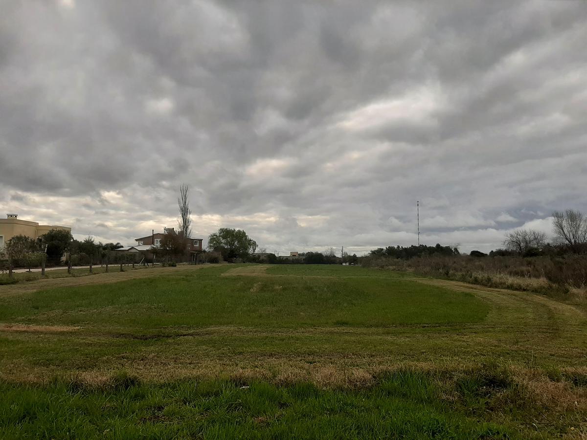 Foto Terreno en Venta en  Colonia del Sacramento ,  Colonia  Amplio terreno en zona alta de Colonia