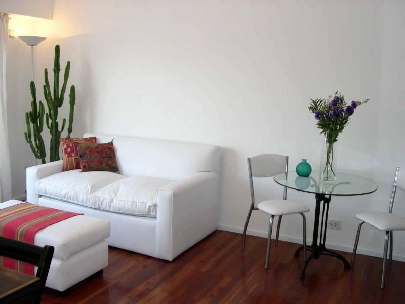 Foto Departamento en Alquiler temporario en  Palermo ,  Capital Federal  Avenida Santa Fe al 3300