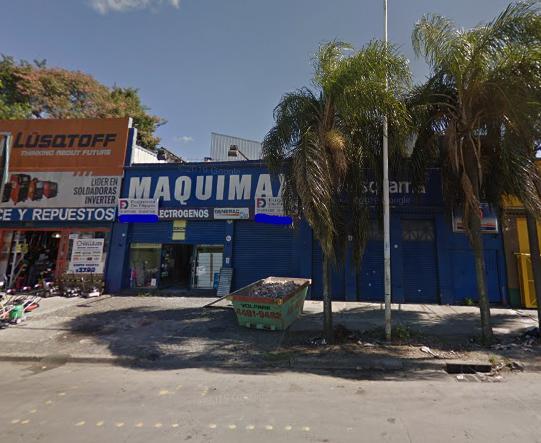 Foto Depósito en Alquiler en  Ituzaingó ,  G.B.A. Zona Oeste  Acceso Oeste al 6500