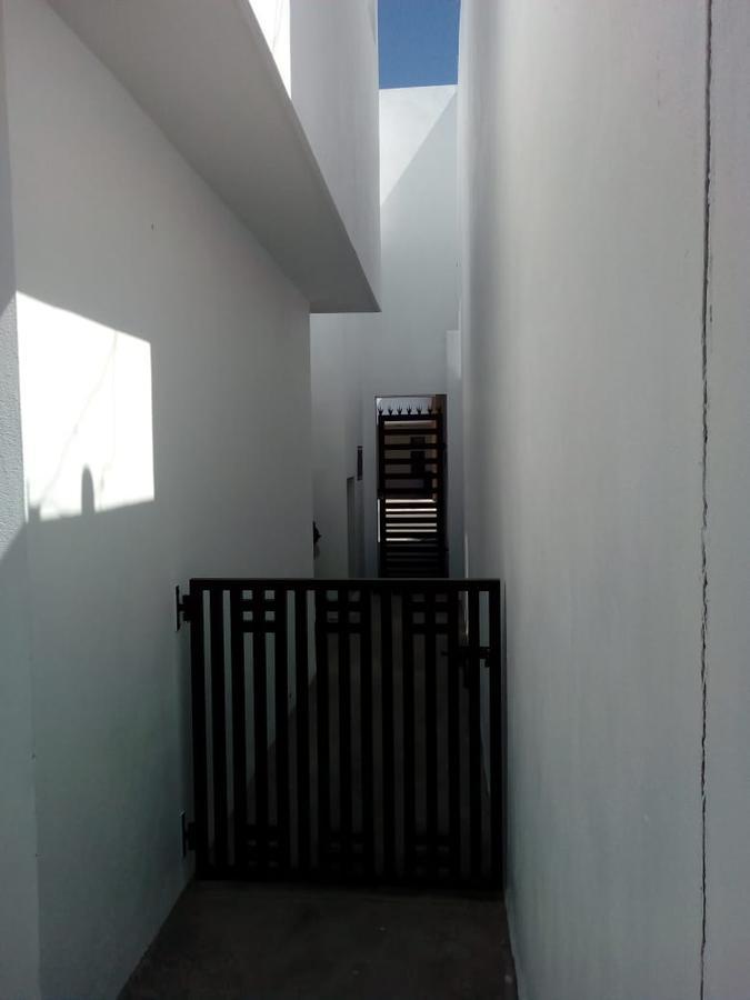 Foto Casa en Renta en  Pedregal de Oriente,  Guadalupe  CASA EN RENTA PEDREGAL DEL ORIENTE