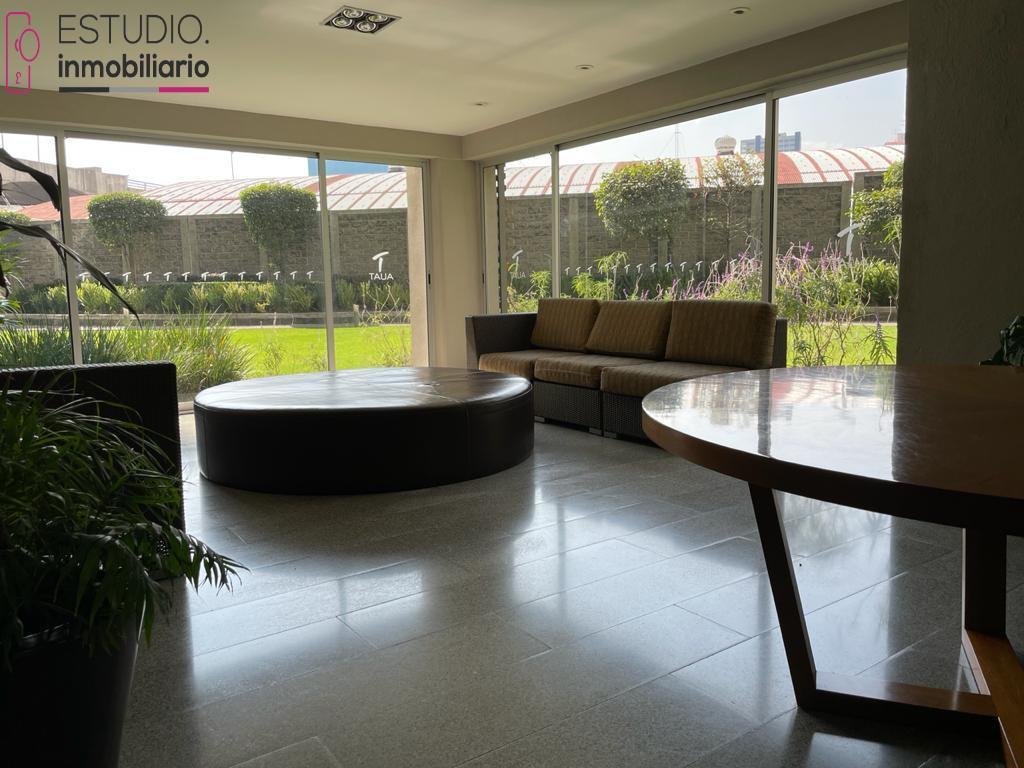 Foto Departamento en Venta en  San Pedro de los Pinos,  Alvaro Obregón  DEPARTAMENTO EN VENTA SAN PEDRO DE LOS PINOS. seguridad, áreas comunes, piso bajo.