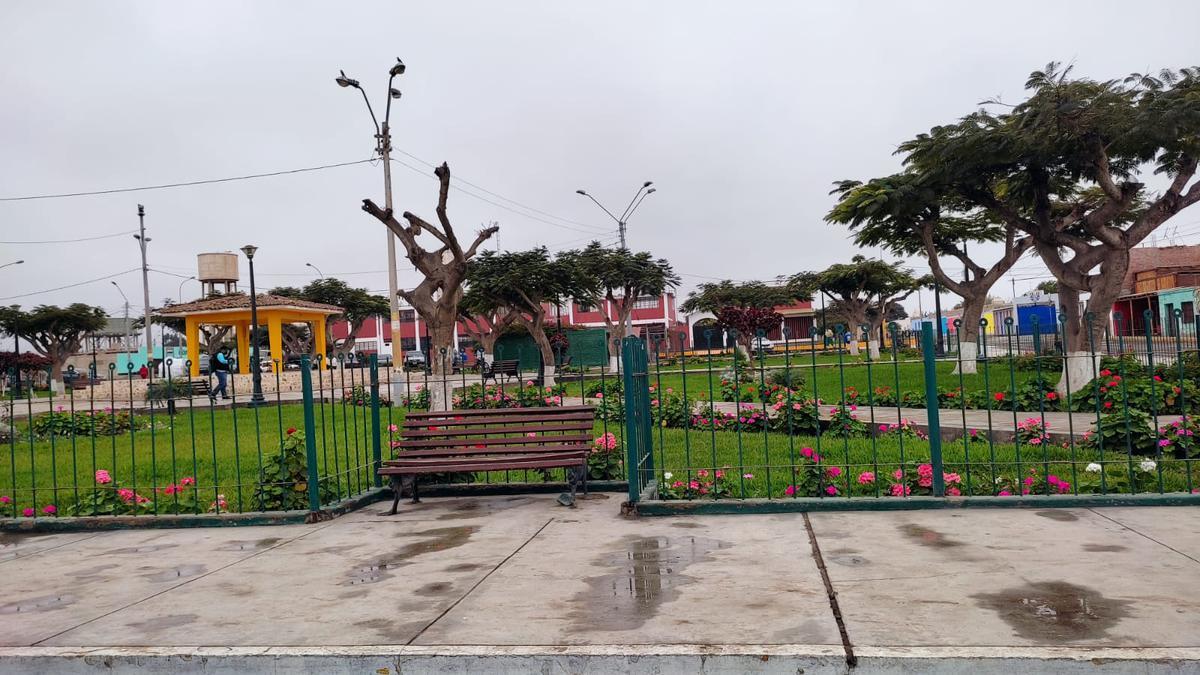 Foto Terreno en Venta en  Asia,  San Vicente de Cañete  Santa Rosa de Asia