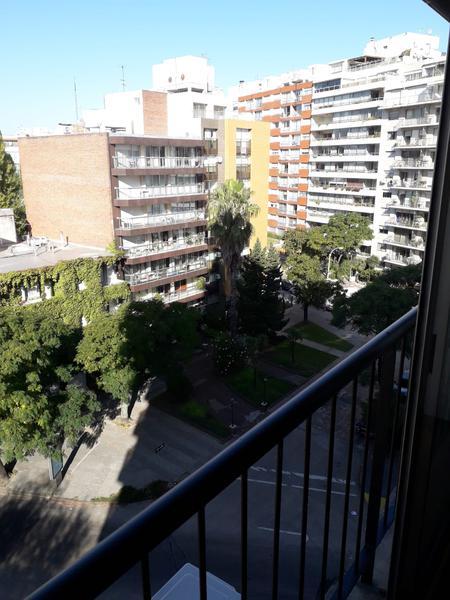 Foto Departamento en Alquiler en  Pocitos Nuevo ,  Montevideo  Monoambiente en excelente ubicación en Pocitos