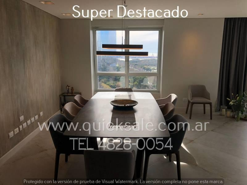 Foto Departamento en Venta en  Puerto Madero ,  Capital Federal  Marta Lynch al 500