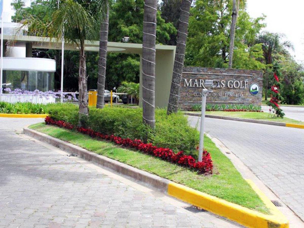 Foto Departamento en Venta en  Marinas Golf,  Countries/B.Cerrado (Tigre)  Depto en venta de 3 dorm. con amarra en Marinas Golf Tigre