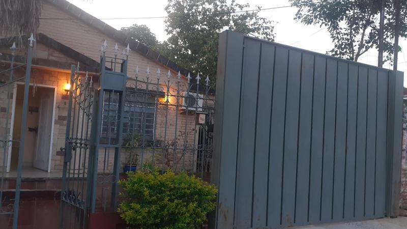 Foto Terreno en Venta en  Mburucuya,  Santisima Trinidad  Barrio Mburucuyá
