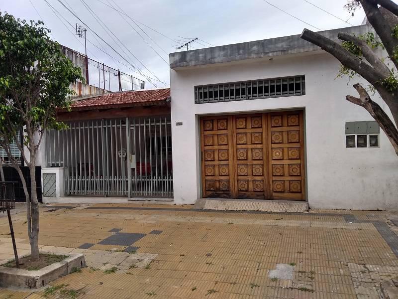 Foto Casa en Venta en  Ciudad Madero,  La Matanza  Evita al 300