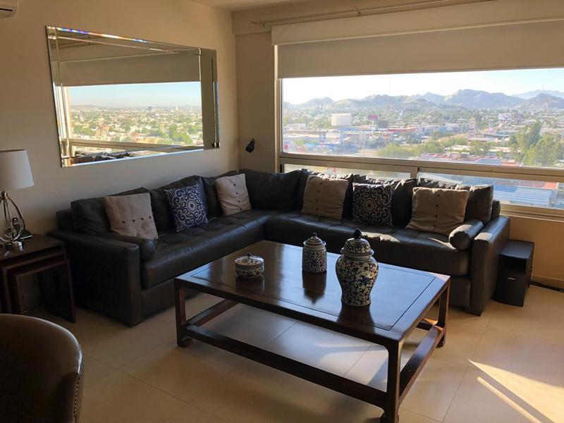 Foto Casa en Renta en  Sacramento Residencial,  Hermosillo  Departamento en Renta  en Torre Solara al Norte de Hermosillo, Sonora