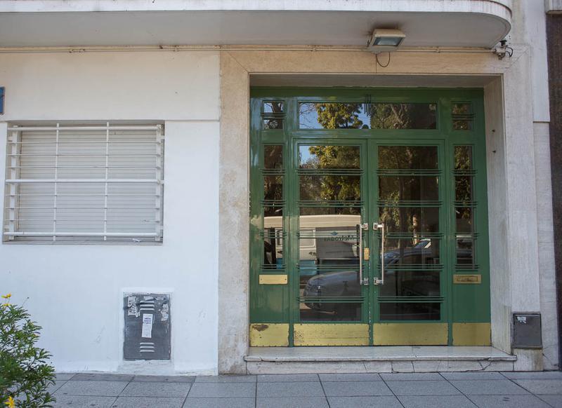 Foto Departamento en Alquiler temporario en  Botanico,  Palermo  República Arabe de Siria al 2500