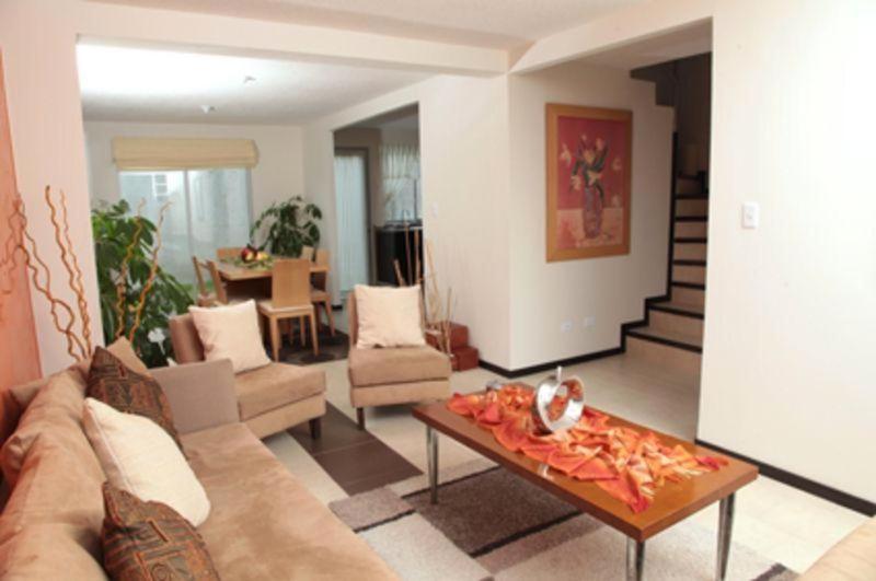 Foto Casa en Venta en  Los Chillos,  Quito  ARUPOS DE LA HACIENDA -casa en venta 97 M2 PRECIO $85.000 VALLE DE LOS CHILLOS