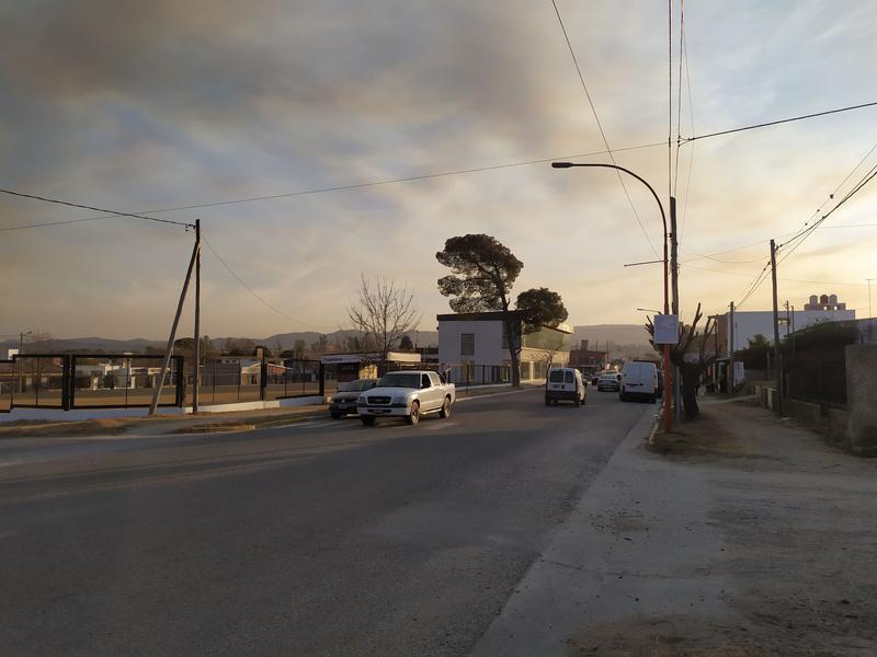 Foto Terreno en Venta en  Camara,  Alta Gracia  Dos Terrenos en Eje Comercial - Hipólito Yrigoyen
