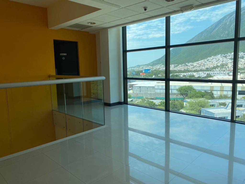 Foto Oficina en Renta en  Lomas de Valle Alto,  Monterrey  Lomas de Valle Alto