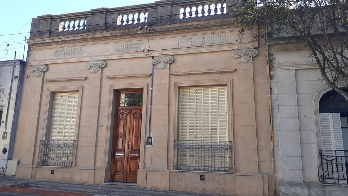 Foto Casa en Alquiler en  Concordia ,  Entre Rios  Carriego 60 - Solo uso Comercial