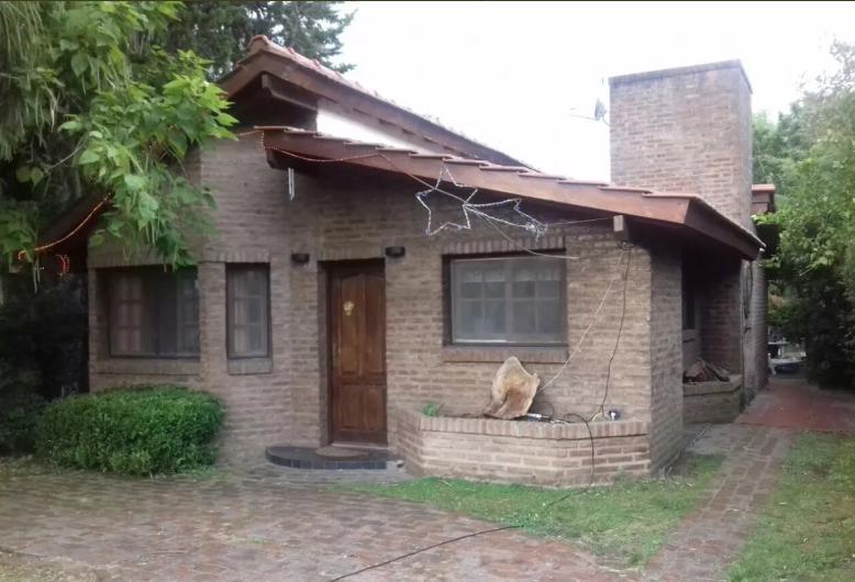 Foto Casa en Alquiler | Venta en  Banco Provincia De Bs. As.,  Countries/B.Cerrado  Country Banco Provincia - Moreno -Almafuerte al 3900 - Lado Norte