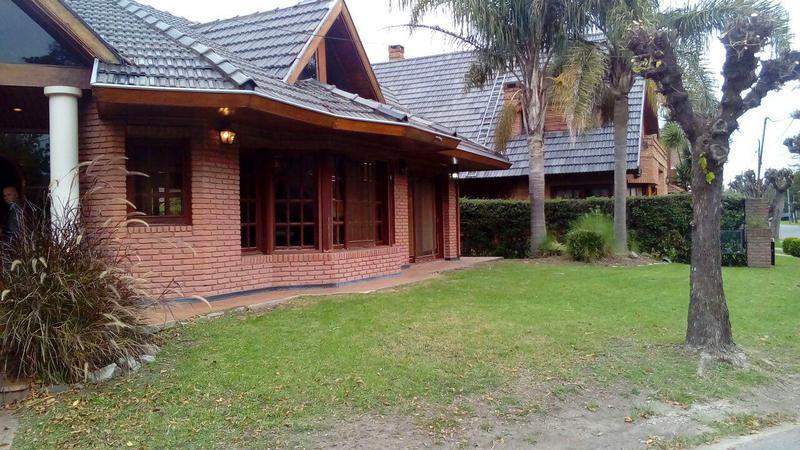 Foto Casa en Venta en  El Sosiego,  Countries/B.Cerrado (E. Echeverría)  Venta - Casa en El Sosiego - Canning