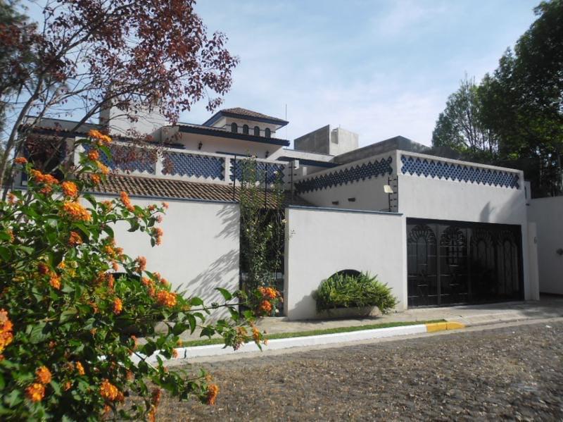 Foto Casa en condominio en Venta en  Jacona ,  Michoacán  Casa en Villas de Jacona