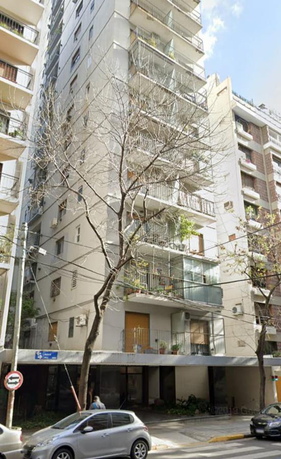 Foto Departamento en Venta en  Palermo ,  Capital Federal  Juncal al 3700