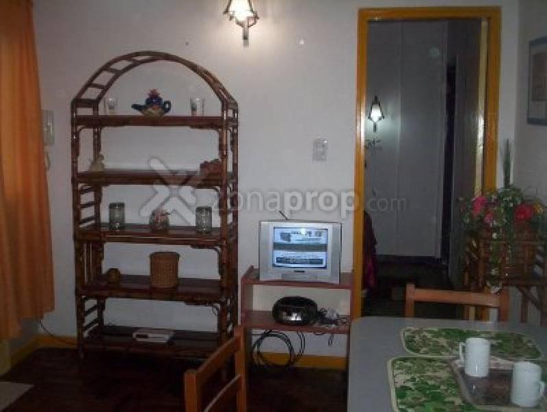 Foto Departamento en Alquiler temporario en  Balvanera ,  Capital Federal  JEAN JAURES 600