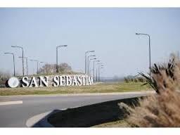 Foto Terreno en Venta en  San Sebastian,  Countries/B.Cerrado (Escobar)          San Sebastián. Área 8 . A la Laguna